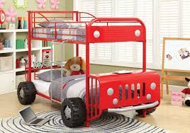 Cars Bunk Beds Car Beds For Cars Bunk Beds Shop 126 Scale