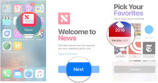 news app the ultimate guide imore
