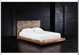 Sturdy King Bed Frame Wooden California King Platform Bed Rs Floral Design Inside