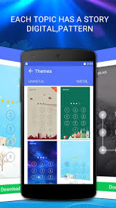 slide lock pro apk app lock pro fingerprint apk for android