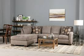 Gray Sectional Sofa With Chaise Lounge by Zella Charcoal 2 Piece Sectional W Laf Chaise Living Spaces