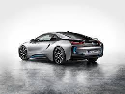 bmw sports car models bmw unveils the production i8 a hybrid supercar to challenge
