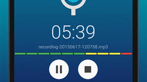 apps for android 10 best voice recorder apps for android android authority
