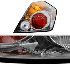 nissan altima 2016 tail light fits nissan altima 2007 2008 2009 passenger side replacement