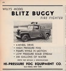 old truck jeep fire police industry vehicles ewillys page 2