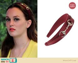 blair waldorf headbands wornontv blair s yellow green black skirt with yellow top and