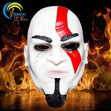 Kratos Halloween Costume Buy Wholesale Party Dance Games China Party Dance