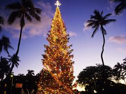 how to have a white christmas in hawaii condé nast traveler