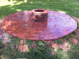 Firepit Bricks Simple Pit Bricks Uk With Pit Brick Base And Corner