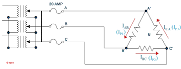 ece 494 lab 1 three phase power measurements