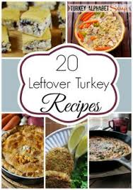 everything but the turkey 12 essential recipes for your