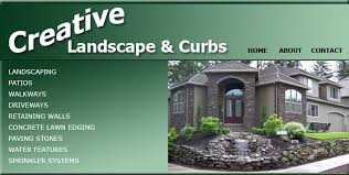 landscaping vancouver wa vancouver wa creative concrete and landscaping company