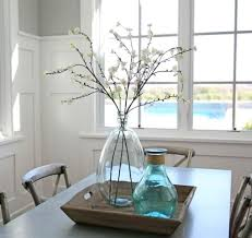 Dining Room Charming Kitchen Table Decor Kitchen Table Accents - Kitchen table decorations