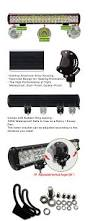 Cheapest Led Light Bars by Best 25 20 Light Bar Ideas On Pinterest Vanity Light Bar