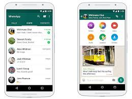 image search android whatsapp android app gets gif search media limit