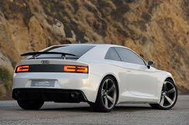 first audi quattro audi u0027s sport quattro concept to become a reality cost 150 000