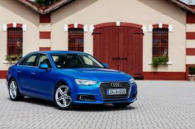audi a4 length 2017 audi a4 drive review motor trend