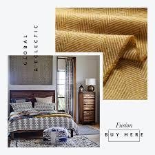 Ercol Bedroom Furniture John Lewis 3 Ways To Style Your Bedroom This Winter U2014 Design Hunter