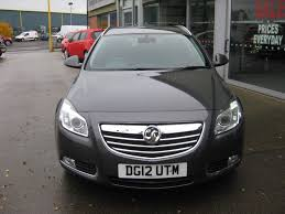 vauxhall insignia estate used technical grey vauxhall insignia for sale lincolnshire