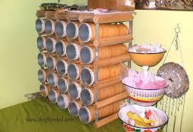 room organizer wine rack craft room organizer using pringles cans hometalk