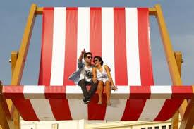 Big Beach Chair Big Summer Giant Beach Chair