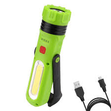 Rechargeable Work Lights by Led Work Light Flashlight Multi Mode Usb Rechargeable Daylight