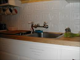 Self Adhesive Kitchen Backsplash Tiles by Kitchen Tin Panels Stick On Backsplash Self Adhesive Backsplash
