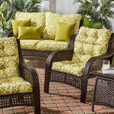 Outside Cushions Patio Furniture Splash Colours With Outdoor Cushions Pickndecor