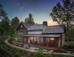 Arched Cabins by Handmade Houses With Noah Bradley Log Cabins Timber Frame