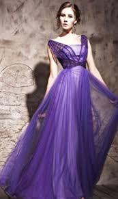 robe violette mariage robe de soirée violette pas cher en solde sur bellerobemariage fr