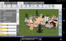 User Friendly Home Design Software Free Amazon Com Dreamplan Home Design Free Appstore For Android