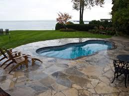 fiberglass swimming pool paint color finish granite 5 calm water