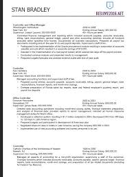 Sample Of The Best Resume by Federal Resume Examples Berathen Com