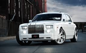 custom rolls royce ghost rolls royce phantom white carflash cars cars cars pinterest