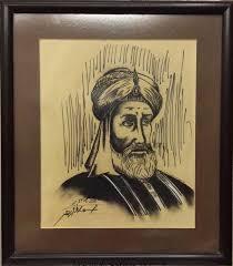 Popular Artwork Famous People Charcoal Drawings Original Artwork For Sale