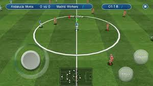 football soccer apk ultimate soccer for android free ultimate soccer apk