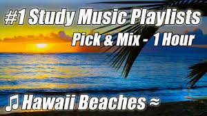 Hawaii how do sound waves travel images Ocean video music for studying 1 study music playlist mix jpg