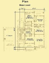 small bungalow house plans and small cottage home plans house