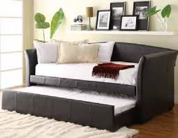 really stunning the design of trundle daybed ideas bedroomi net