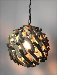 Ceiling Mounted Light Fixtures Driftwood Ball Pendant Chandelier Ceiling Mounted Light Fixture