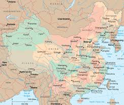 map of china map of china maps of the s republic of china