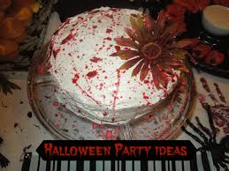 halloween party cake ideas style trials testing and reporting everything stylish