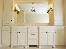 tower cabinets in kitchen bathroom vanities and linen cabinets bathroom vanity with tower