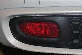 what do fog lights do do i have rear fog lights north american motoring