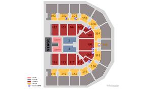 Ticketmaster Floor Plan John Paul Jones Arena Charlottesville Tickets Schedule