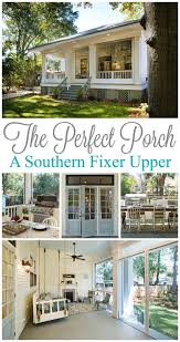 screened porch makeover year round southern outdoor porch entertaining
