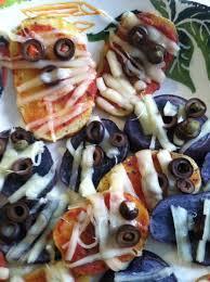witches fingers petit appetit blog