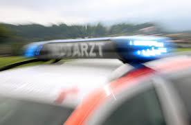 Wetter Bad Neustadt Ad Saale Bad Neustadt 75 Jähriger Fährt 19 Jährige Fußgängerin Um