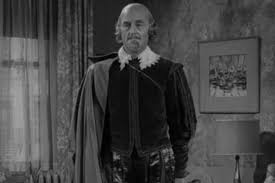 Twilight Zone Love Is Blind Who Is The Sexiest Shakespeare An Investigation