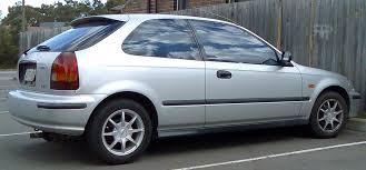1995 honda civic hatchback file 1995 1998 honda civic cxi 3 door hatchback 2008 11 03 jpg